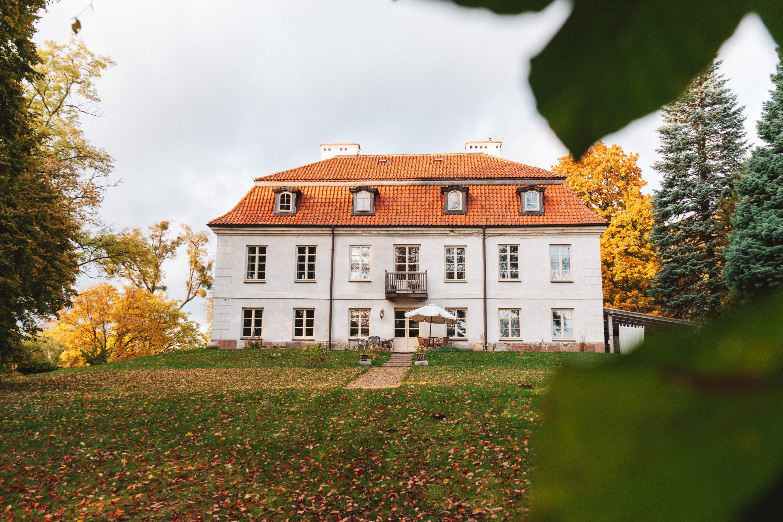 Warmińsko – mazurska sielanka, zielarstwo i praktyka jogi